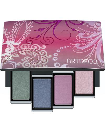 Artdeco Кейс для теней квадро Beauty Box Quattro ART DESIGN