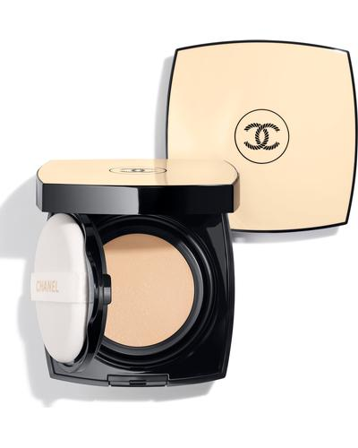 CHANEL Тональний крем-гель Les Beiges Healthy Glow Gel Touch SPF 25 Exclusive Creation