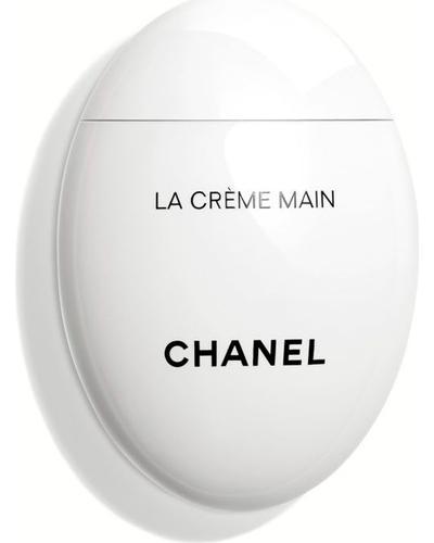 CHANEL Крем для рук и ногтей La Creme Main