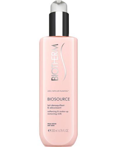 Biotherm Молочко для снятия макияжа для сухой кожи Biosource Makeup Removing Milk Dry Skin