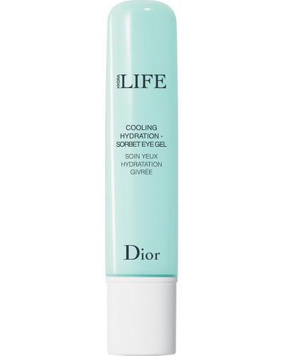 Dior Освіжаюче зволоження. Гель-сорбе для контуру очей Hydra Life Cooling Hydration Sorbet Eye Gel