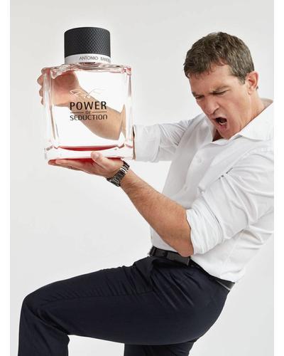 Antonio Banderas Power of Seduction. Фото 2