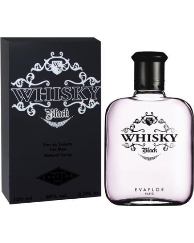 EVAFLOR Whisky Black