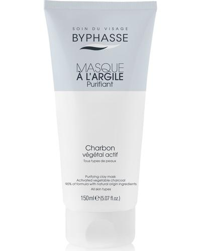 Byphasse Маска для лица Masque A L'Argile Purifying Clay Mask