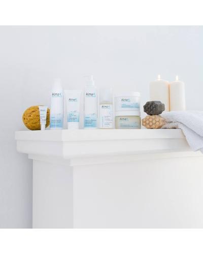 Alma K Мыло массажное Mud Massage Soap. Фото 3