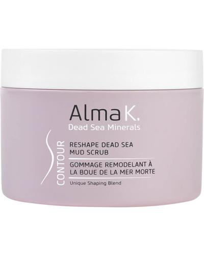 Alma K Скраб для тела Reshape Dead Sea Mud Scrub