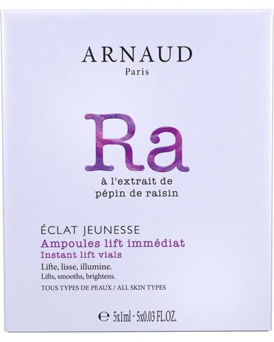 Arnaud Ампулы для лица Eclat Jeunesse Instant Lift Vials. Фото 5