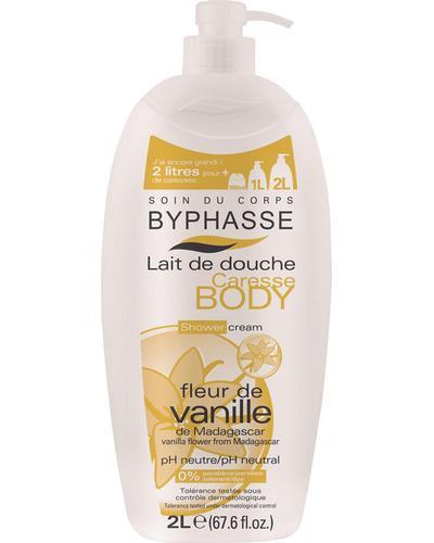 Byphasse Крем для душа Caresse Shower Cream new. Фото 2