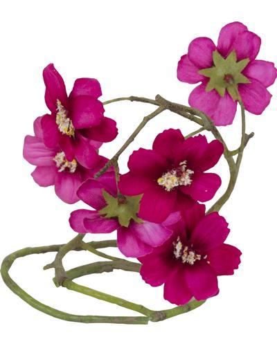 Durance Аксесуар для флакону Гірлянда рожевих квітів Refill Scented Flower Guirlande Rose