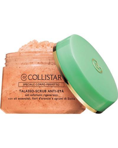 Collistar Сіль-скраб для тіла з антивіковим ефектом Anti-Age Talasso Scrub