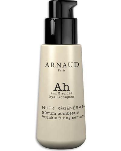 Arnaud Сыворотка для лица Nutri Regenerante Wrinkle Filling Serum