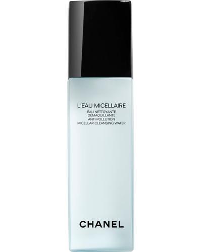 CHANEL Мицеллярная вода для очищения кожи и снятия макияжа L'Eau Micellaire