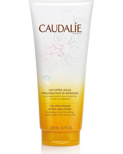 Caudalie Увлажняющий лосьон для тела Tan Prolonging After-sun Lotion