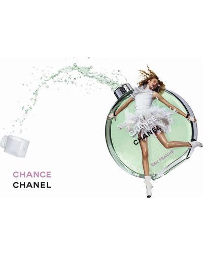 CHANEL Chance Eau Fraiche. Фото 3
