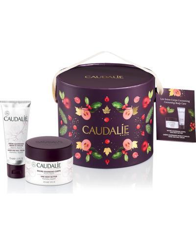 Caudalie Набір - розкішний догляд за тілом Gourmand Body Care Set