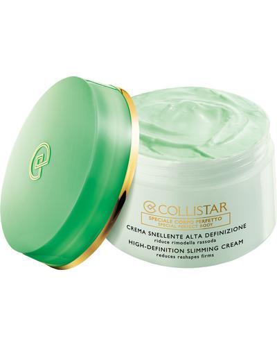 Collistar Крем для схуднення High-definition Slimming Cream