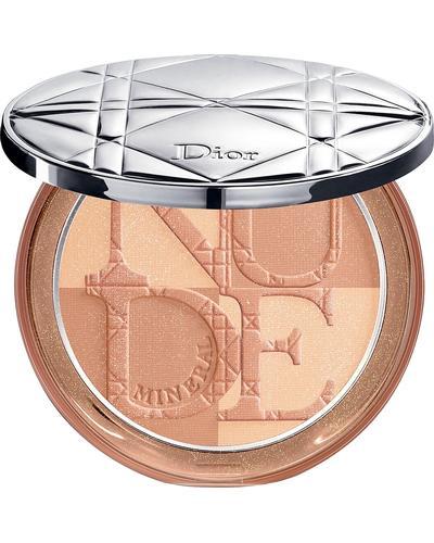 Dior Пудра для обличчя Diorskin Mineral Nude Bronze