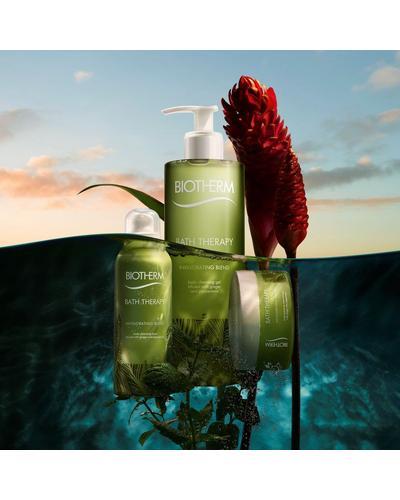 Biotherm Гель очищающий Bath Therapy Invigorating Blend Cleansing Gel. Фото 3