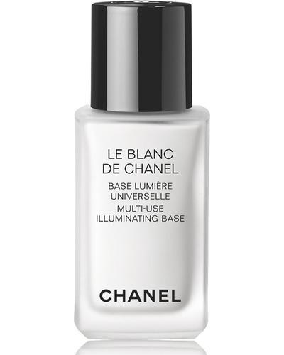 CHANEL Основа, улучшающая цвет лица Le Blanc De Chanel. Фото 2