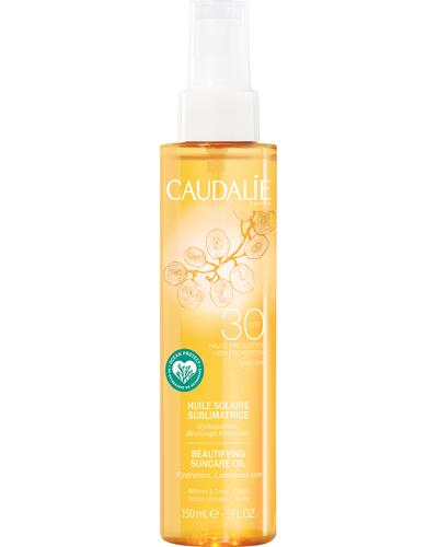 Caudalie Солнцезащитное масло Beautifying Suncare Oil SPF30