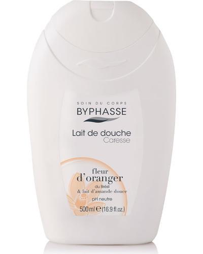 Byphasse Крем для душа Caresse Shower Cream new