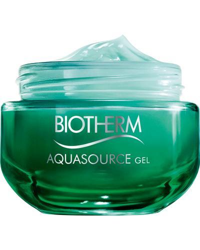 Biotherm Гель для интенсивного увлажнения и восстановления кожи Aquasource Gel. Фото 3