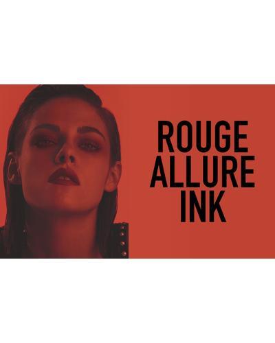 CHANEL Жидкая матовая помада для губ Rouge Allure Ink. Фото 3