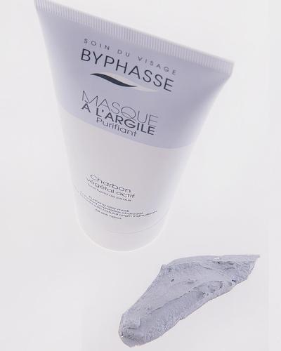 Byphasse Маска для лица Masque A L'Argile Purifying Clay Mask. Фото 3