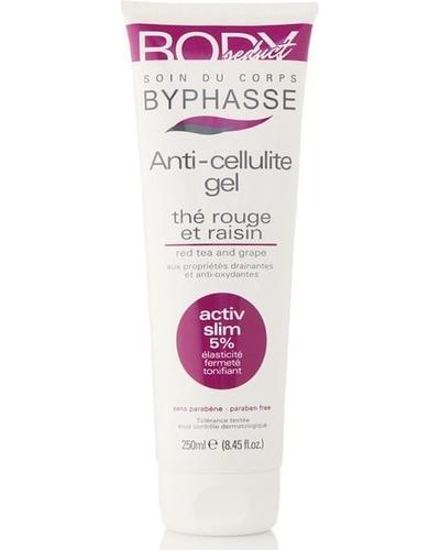 Byphasse Гель против целлюлита Body Seduct Anti-cellulite Gel. Фото 5