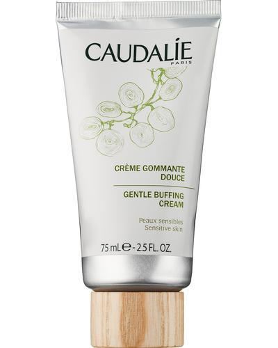 Caudalie Мягкий отшелушивающий крем Gentle Buffing Cream