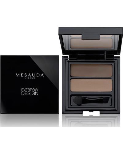 MESAUDA Набор для бровей Eyebrow Design