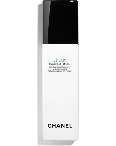 CHANEL Аква-молочко для снятия макияжа Le Lait Fraicheur D'eau