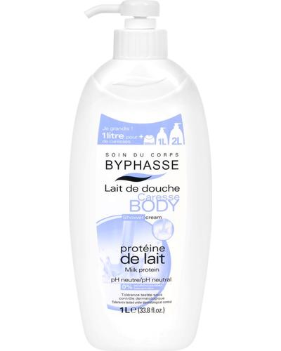 Byphasse Крем для душа Caresse Shower Cream