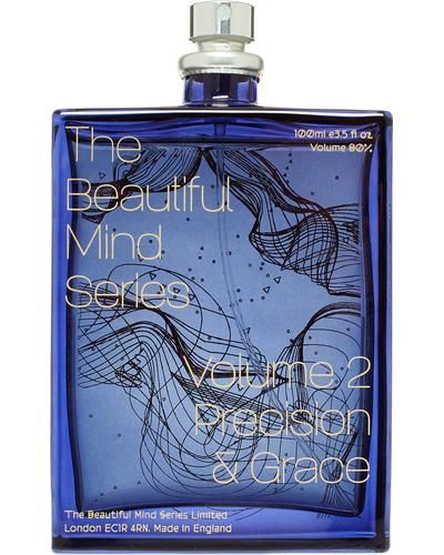 Escentric Molecules The Beautiful Mind Series Volume 2: Precision and Grace