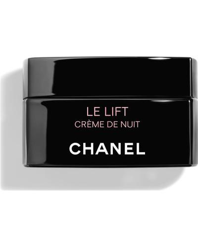 CHANEL Розгладження - Підвищення Пружності - Ефект Оновленої Шкіри Le Lift Creme De Nuit