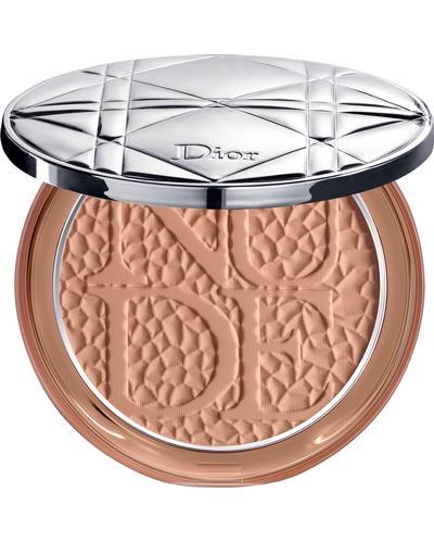 Dior Пудра-бронзер для природного сяйва шкіри Diorskin Mineral Nude Bronze Wild Earth