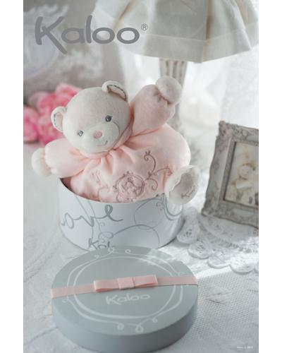 Kaloo Parfums Парфюм + игрушка для детей Les Amis Lamb Dragee. Фото 7