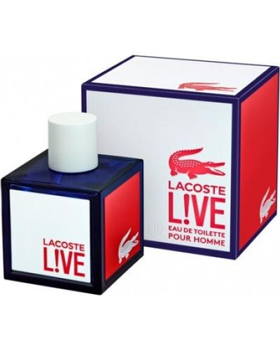 Lacoste Live. Фото 4