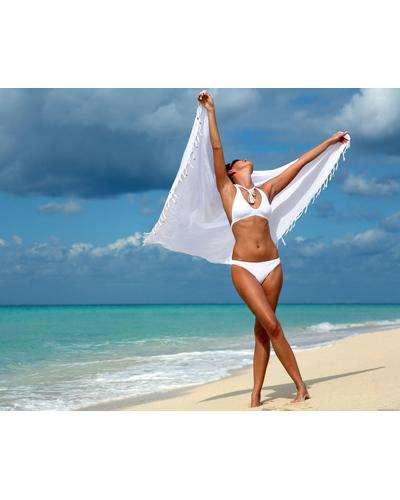 Gisele Denis Питательный и освежающий лосьон для тела After Sun Moisturizing and Refreshing Body Lotoin. Фото 3