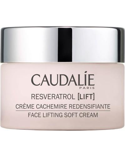 Caudalie Крем-ліфтинг кашемір Resveratrol [Lift] Face Lifting Soft Cream