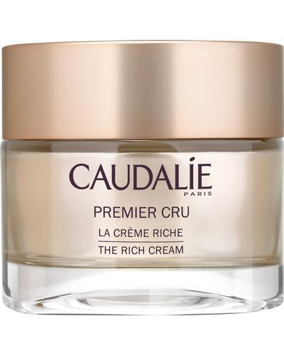 Caudalie Крем для обличчя Premier Cru The Rich Cream