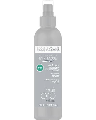 Byphasse Спрей для объема волос Hair Pro Volume Magic Volumizer Spray