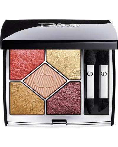 Dior Палітра тіней 5 Couleurs Couture