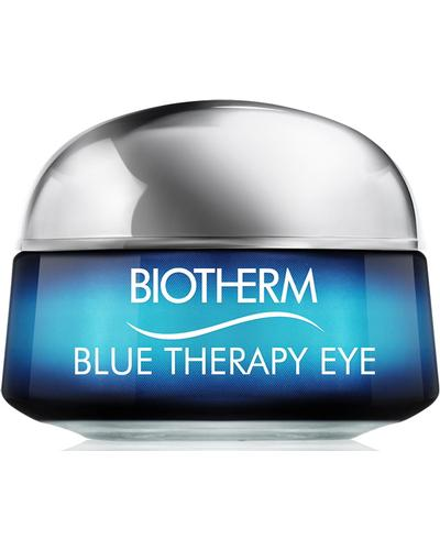 Biotherm Восстанавливающий крем для контура глаз Blue Therapy Eye Cream