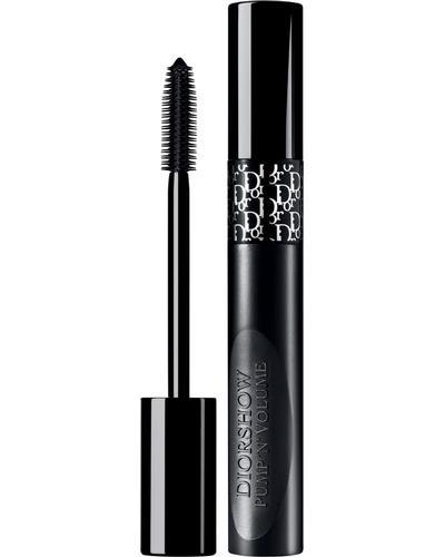 Dior Професійна туш для вій Diorshow Pump 'n' Volume HD Mascara