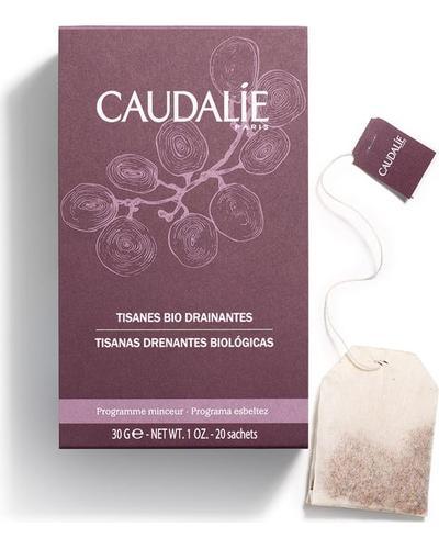 Caudalie Дренуючий біо-чай для схуднення Organic Herbal Tea