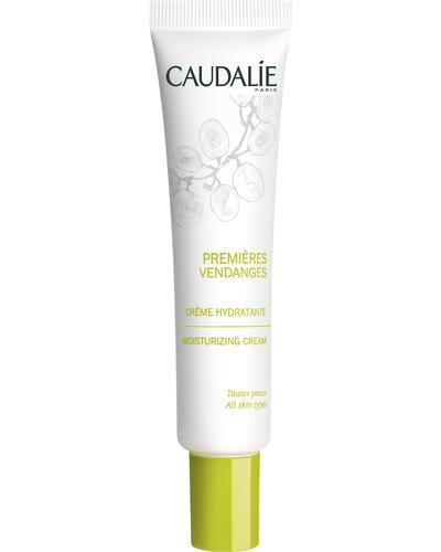 Caudalie Крем для увлажнения и молодости кожи Premieres Vendanges Moisturizing Cream
