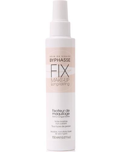 Byphasse Средство для закрепления макияжа Fix Make-up All Skin Types