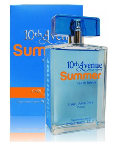Karl Antony 10th Avenue Summer