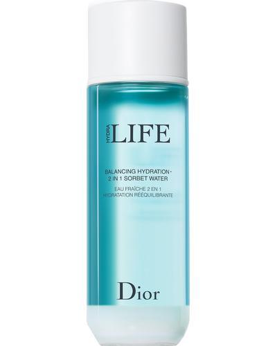 Dior Сбалансированное увлажнение. Вода-сорбе 2-в-1 Hydra Life Balancing Hydration 2 In 1 Sorbet Water